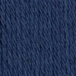 Bernat Sugar'n Cream Cotton Yarn - Bright Navy