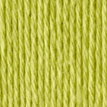 Bernat Sugar'n Cream Cotton Yarn - Hot Green