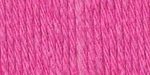 Bernat Sugar'n Cream Cotton Yarn - Hot Pink