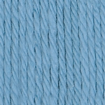 Bernat Sugar'n Cream Cotton Yarn - Light Blue