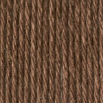 Bernat Sugar'n Cream Cotton Yarn - Warm Brown