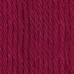 Bernat Sugar'n Cream Cotton Yarn - Wine