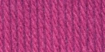 Bernat Super Value Solid Yarn - Magenta