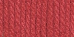 Bernat Super Value Solid Yarn - Rouge