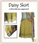 c2knits Daisy Skirt Pattern