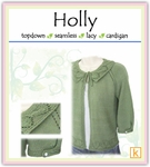 c2knits Holly Pattern