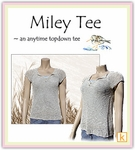 c2knits Miley Tee Pattern