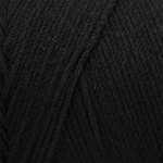 Caron Simply Holiday Yarn 7 oz - Black
