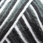 Caron Simply Soft Camo Yarn 4 oz - Night Camo