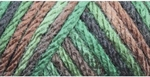 Caron Simply Soft Camo Yarn 4 oz - Renegade Camo