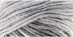 Caron Simply Soft Camo Yarn 4 oz - Snow Camo