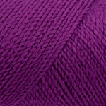 Caron Simply Soft Light Yarn - Magenta