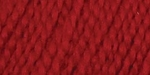 Caron Simply Soft Light Yarn - Real Red
