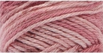 Caron Simply Soft Ombre Yarn 4 oz - Rosewood