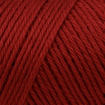 Caron Simply Soft Yarn 6 oz - Autumn Red