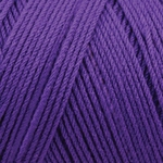 Caron Simply Soft Yarn 6 oz - Iris