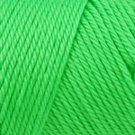 Caron Simply Soft Yarn 6 oz - Neon Green