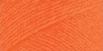 Caron Simply Soft Yarn 6oz - Neon Orange