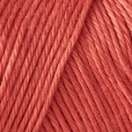 Caron Simply Soft Yarn 6 oz - Orange