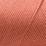 Caron Simply Soft Yarn 6 oz - Persimmon
