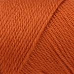 Caron Simply Soft Yarn 6 oz - Pumpkin