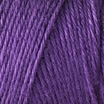Caron Simply Soft Yarn 6 oz - Purple
