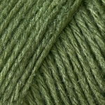 Caron United Yarn - Dark Green