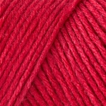 Caron United Yarn - Red