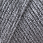 Caron United Yarn - Soft Grey Heather