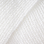 Caron United Yarn - White