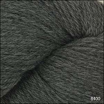 Cascade 220 Wool Yarn - Charcoal Grey