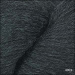 Cascade 220 Wool Yarn - Jet