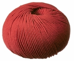 Cleckheaton 100% SuperFine Merino 8ply - Burnt Red