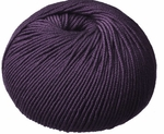 Cleckheaton 100% SuperFine Merino 8ply - Dark Grape
