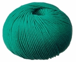 Cleckheaton 100% SuperFine Merino 8ply - Deco Green
