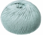 Cleckheaton 100% SuperFine Merino 8ply - Ice Green