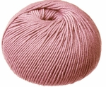 Cleckheaton 100% SuperFine Merino 8ply - Old Rose