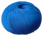 Cleckheaton 100% SuperFine Merino 8ply - True Blue