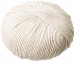 Cleckheaton 100% SuperFine Merino 8ply Yarn - Cream
