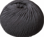 Cleckheaton 100% SuperFine Merino 8ply Yarn - Dark Grey