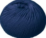 Cleckheaton 100% SuperFine Merino 8ply Yarn - Mid Navy