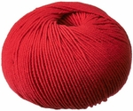 Cleckheaton 100% SuperFine Merino 8ply Yarn - Red