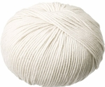 Cleckheaton 100% SuperFine Merino 8ply Yarn - White