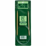 "Clover Bamboo Circular Knitting Needles 36""-Size 10 (6mm)"