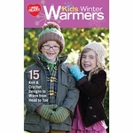 Coats & Clark - Kids Winter Warmers Pattern Book