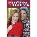 Coats & Clark - Winter Warmers Pattern Book