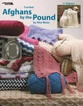 Crochet Afghans By The Pound Book