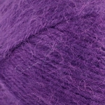 Deborah Norville Alpaca Dance Yarn - Grape Soda