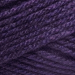 Deborah Norville Everyday Yarn - Aubergine
