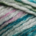 Deborah Norville Serenity Chunky Variegated Yarn - Cattails